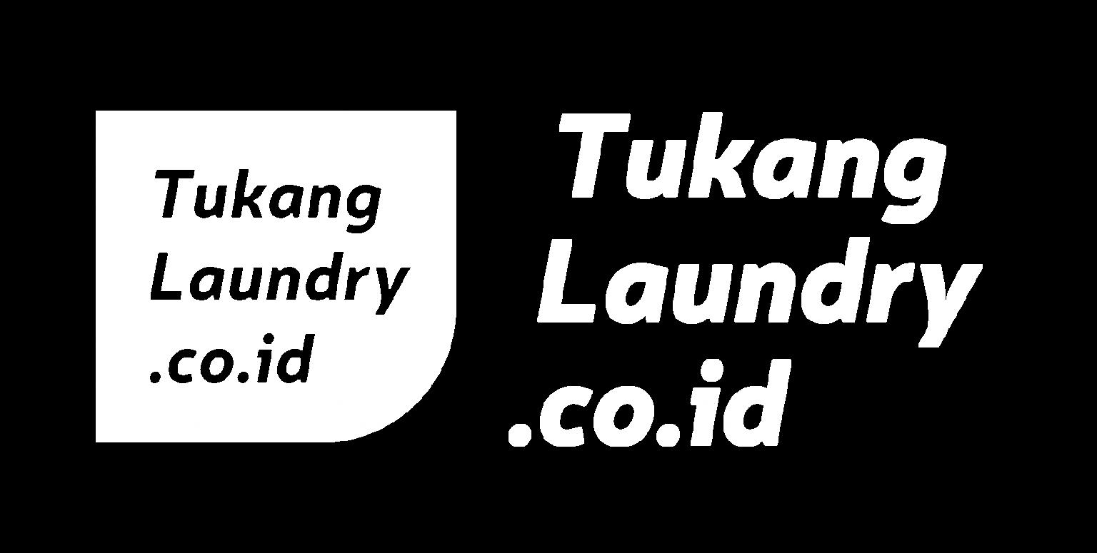 Tukang Laundry